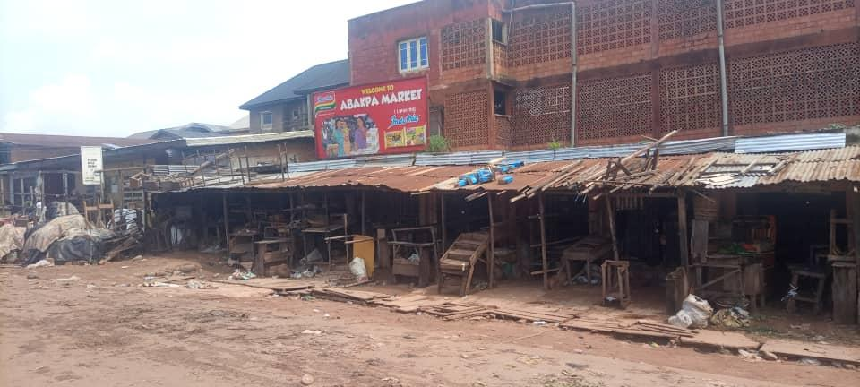 Enugu observes total compliance with IPOB's sit-at-home order
