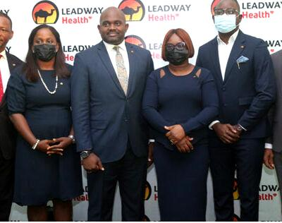 Leadway Health unveils range of services