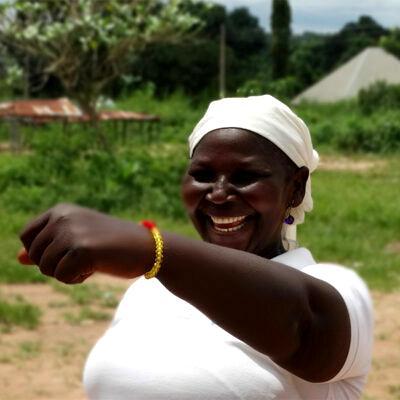 Breaking Silence on Menstruation: The women of Logo battle myths, poverty and stigma