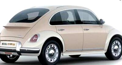 Beetle resurrects in China as EV but not as VW brand