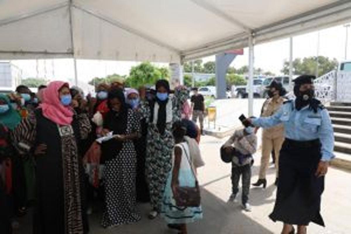Nigerian mission evacuates 100 stranded citizens from Libya