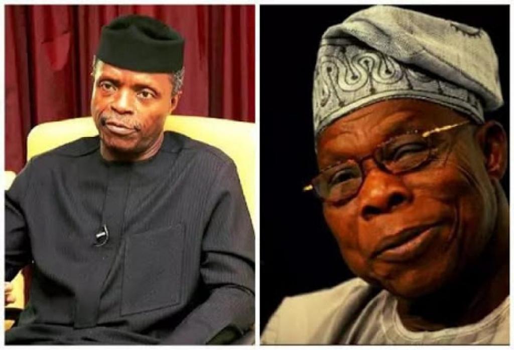 With Obasanjo, Osibanjo's years as President, VP, South West lacks moral right for presidency in 2023 ― Ohanaeze
