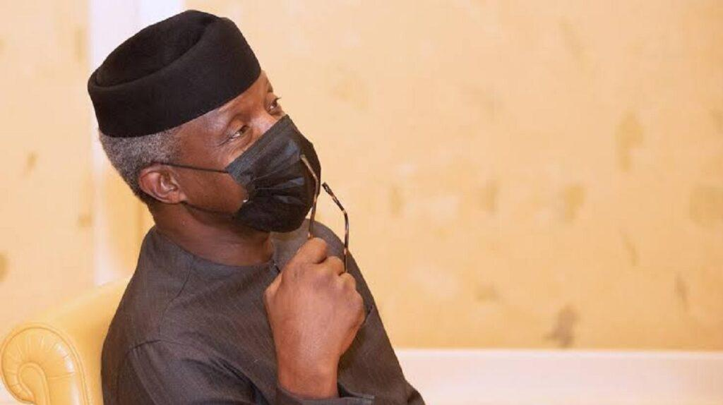 All tiers of government must be open-minded, collaborative ― Osinbajo