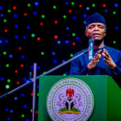 N45bn Monthly IGR: Seizure of funds by OBJ's govt made Lagos think like sovereign state — OSINBAJO