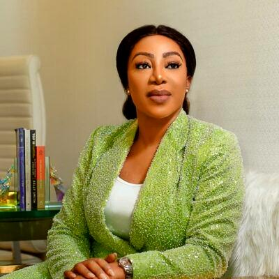 Why I'm passionate adding value to lives, helping women to attain greatness ― Pastor (Dr) Deborah Omale
