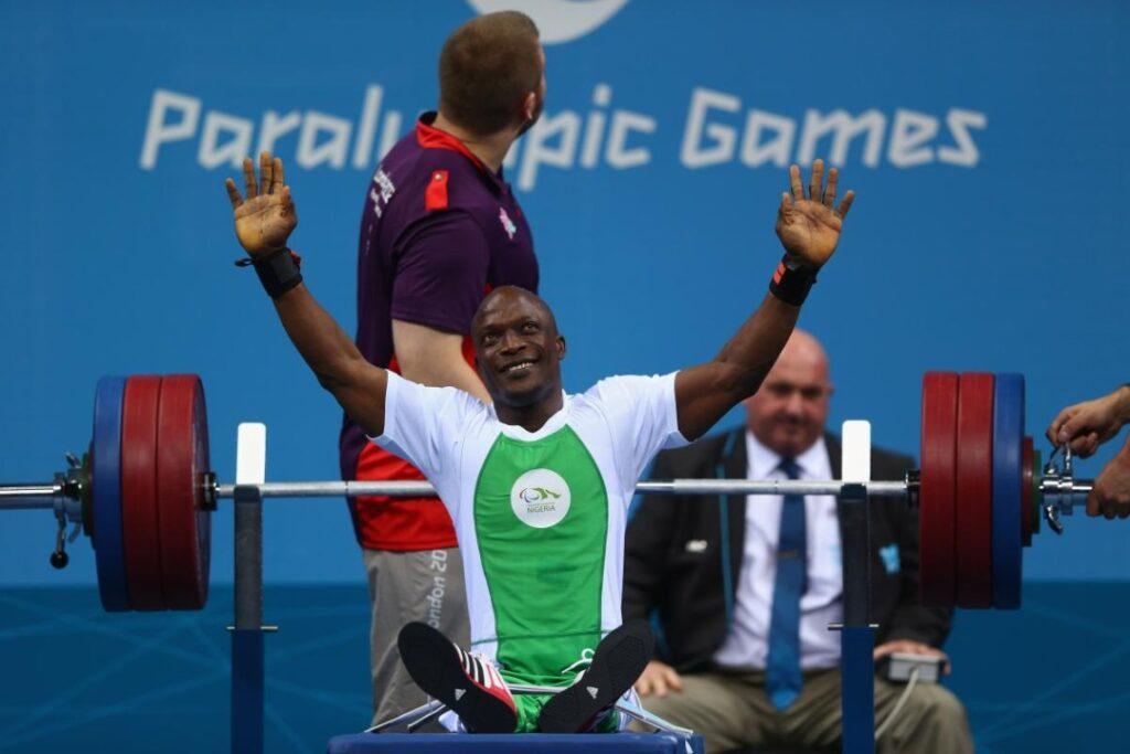 PARALYMPIC GAMES: Nigeria eyes first medal as Adesokan hits Tokyo