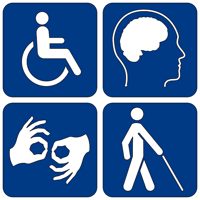 We need equal rights, not charity, PWDs declare