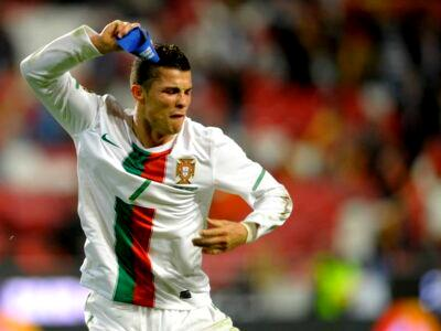 Agent scams Ronaldo of whopping £250k