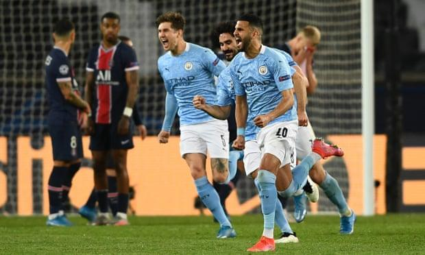 BIG GAME PREVIEW: Man City, PSG set for crunch clash