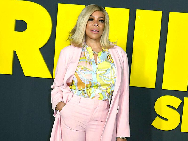 erican TV host, Wendy Williams has tested positive for breakthrough case of COVID-19 and has postponed her show until Oct. 4 after recovery.