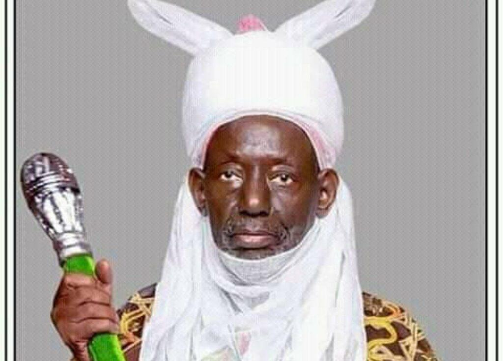 Emir of Gaya: We have lost a promoter of peace, unity ― Lawmaker