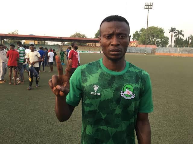 Eunisell Golden Boot: Nwankwo, Atshimene emerge joint winners