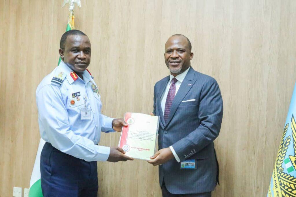 AIB submits interim report on Air Force plane crash that killed ex-COAS in  Kaduna - Vanguard News