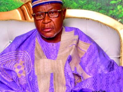 We'll enter every nook and cranny to sell Tinubu presidency to Nigerians, says Tajo Nagoda