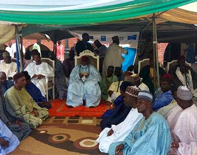 Borno, UNICEF, launch reintegration of 6,000 former Boko Haram combatants