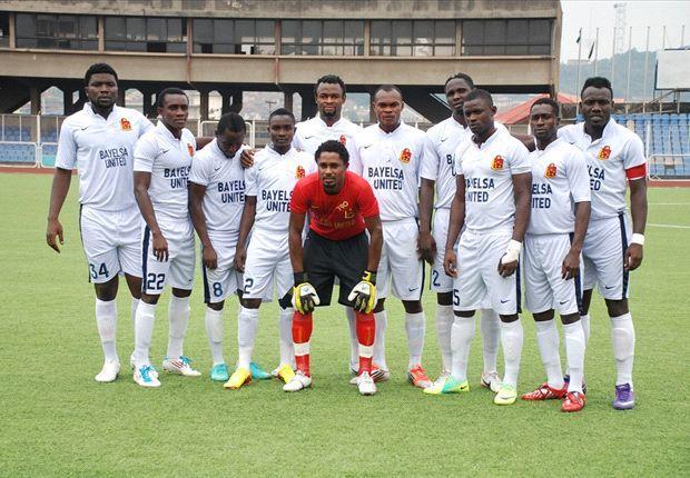 Bayelsa United not scared of North African challenge — Shuaibu