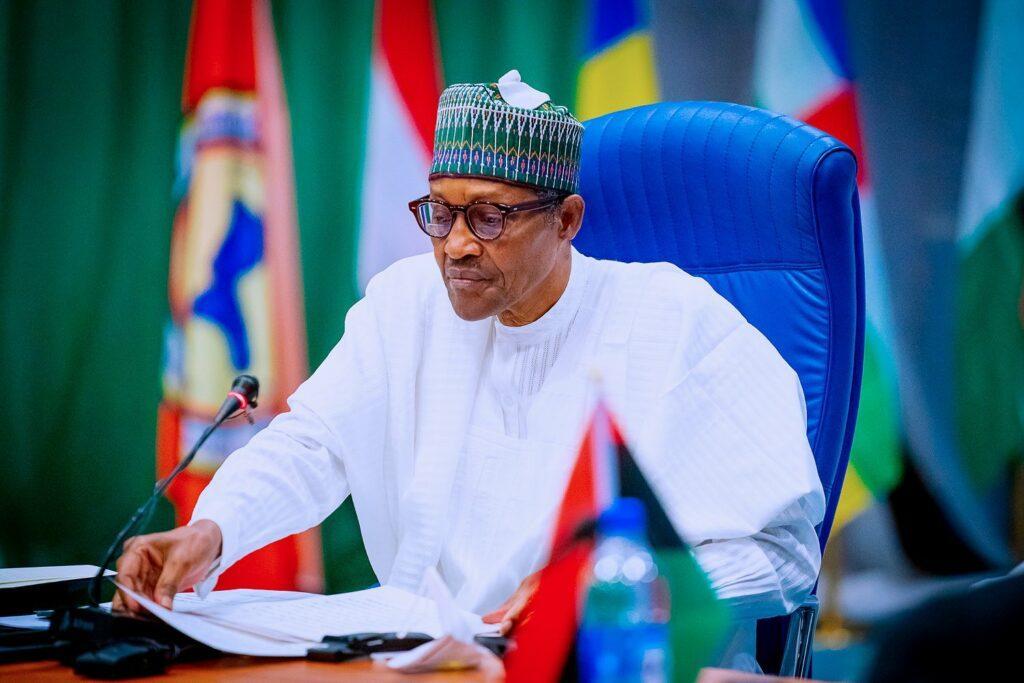 Decade of blackout: Rescue us, Ondo South begs Buhari, Akeredolu