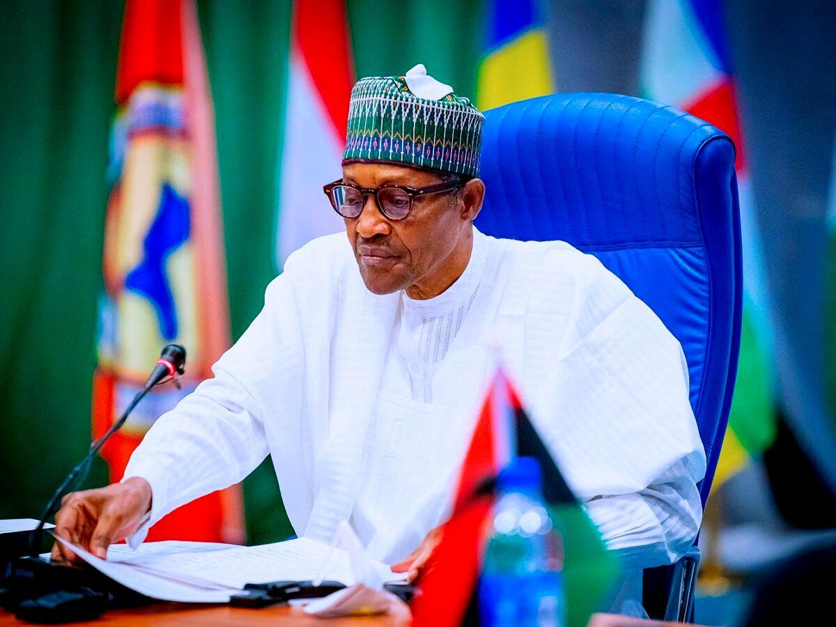 Buhari advocates debt cancellation at United Nations General Assembly