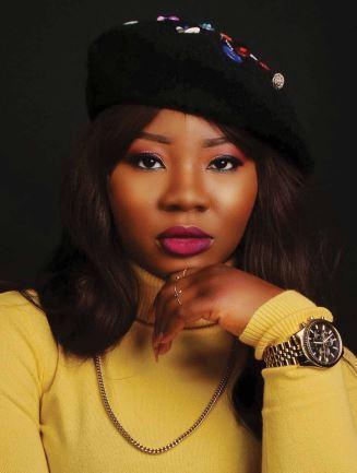 C-mi motivates with new single, 'Hustle'