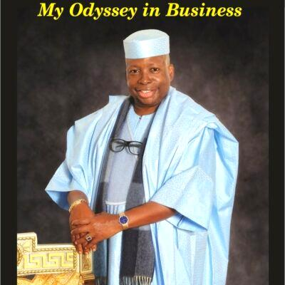 Chief (Dr) Oladele Fajemirokun