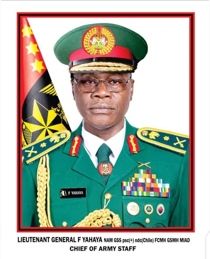Insecurity: COAS charges field commanders to rise to challenges; warns – I'll  no longer accept excuses - Vanguard News