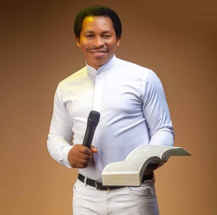 Wiseman Daniels unveils prayer line for Abuja int'l meeting