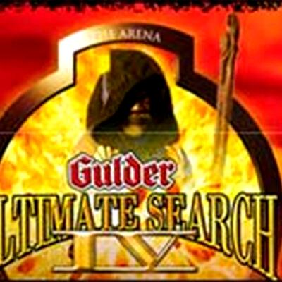 Gulder Ultimate Search is back