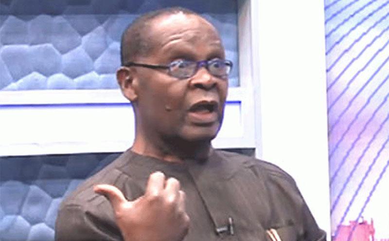 Fani-Kayode has no electoral value; he's coming to destroy APC — Joe Igbokwe