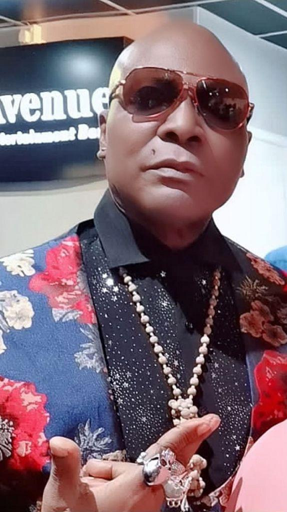 CharlyBoy set to release musical film 'Odudubariba'