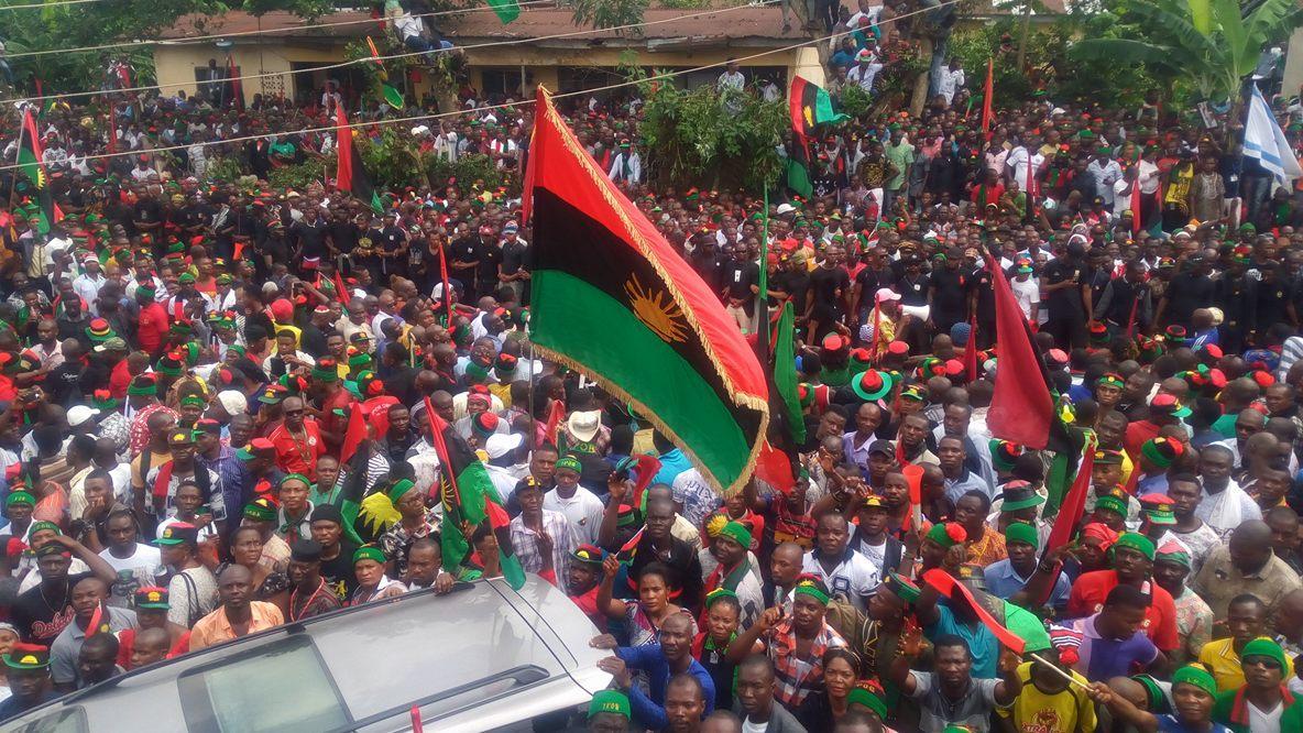 Kanu: Ohanaeze kicks as IPOB threatens 30-day sit-at-home