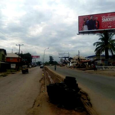 Onitsha, Nnewi residents adjust to IPOB Sit-At-Home: Sundays for bizness, Mondays resting days