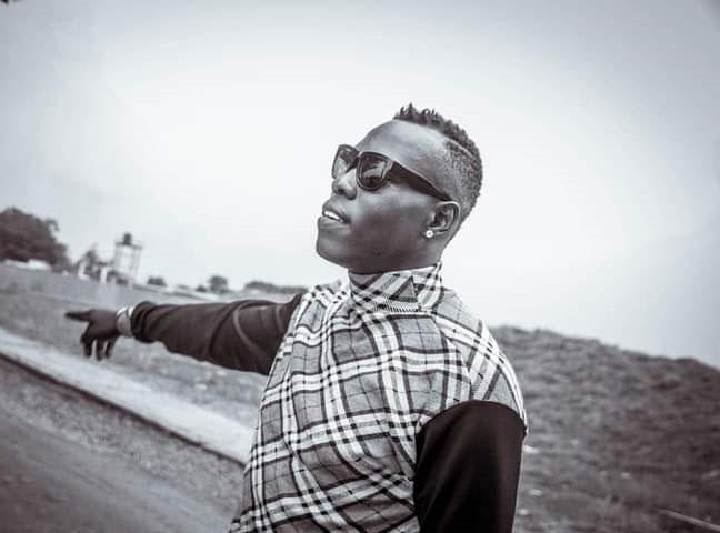 Segun 'Jaygo' Dada drops singles: 'My songs come from a special place within'