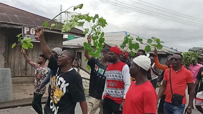 Corpse in Palace: Iwhreko sends SOS to Okowa over monarch's ultimatum