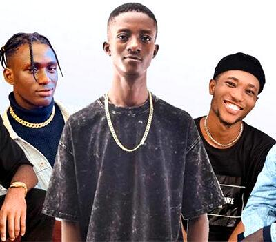 Ours is a generation of youths for Christ, 5 gospel singers vow