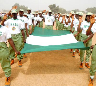 NYSC 2021 Batch C Stream I orientation course commences in Nasarawa