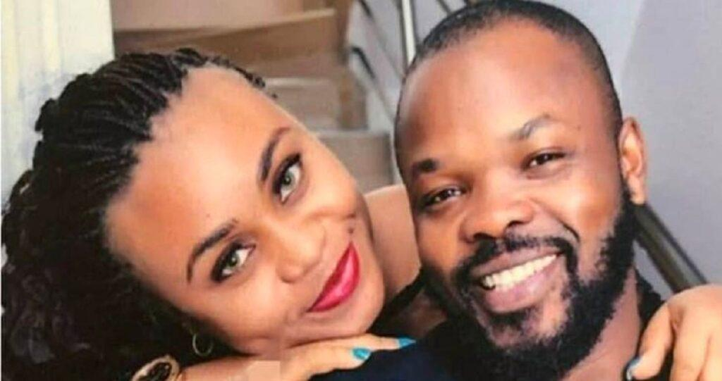 DNA controversy: Nedu's ex-wife cautioned against exposing herself further  by going to court