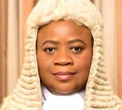 Appeal Court President seeks upward review of justices' salaries