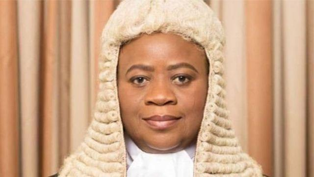 We want 126 SUVs for justices — Appeal Court President