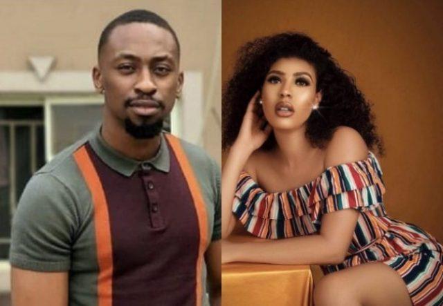 BBNaija: I hope my relationship is still intact, says Nini
