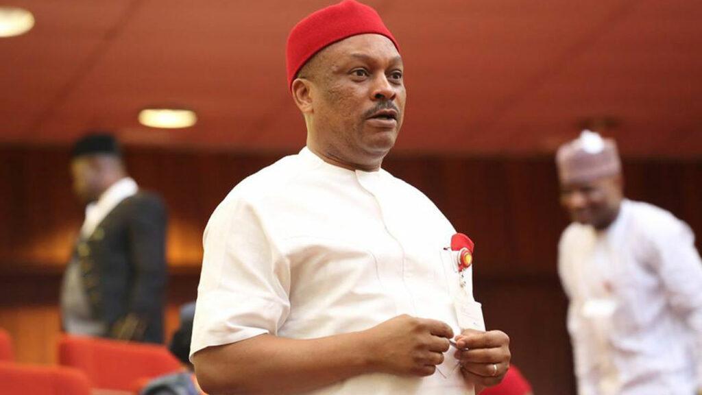 APC 'Change' mantra deceitful ― Senator Anyanwu