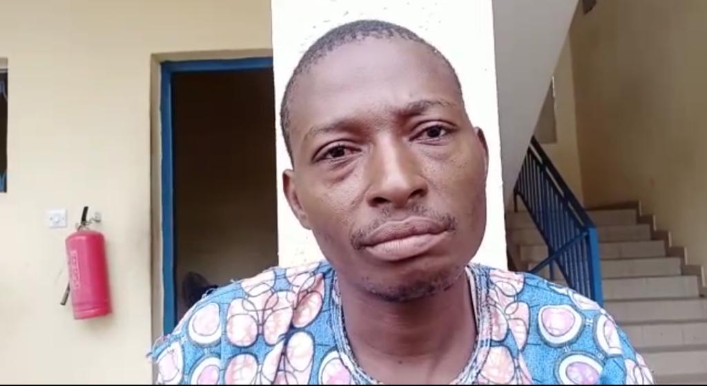 Ife/Modakeke killings: I killed Modakeke woman to avenge my four siblings, says 35-year-old Ife indigene