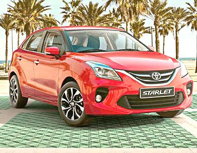 Toyota Starlet enters Nigeria, as TNL unveils world class service centre