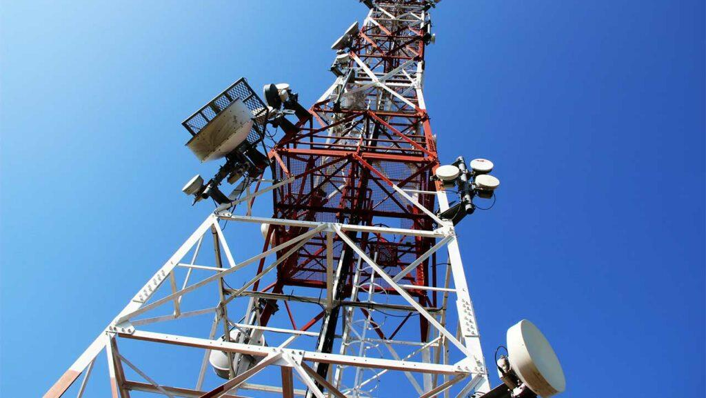 telecoms