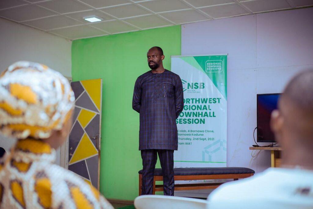North-West region discusses  Nigeria Startup Bill