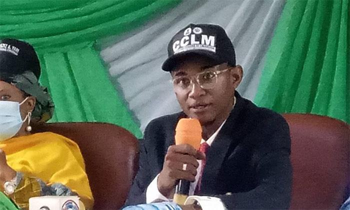 APC youths say Yari should lead party