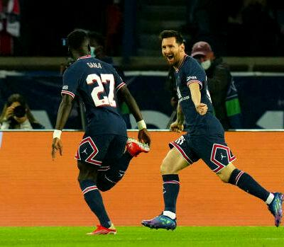'We are all witnessing magic', Fans react as Messi opens PSG account