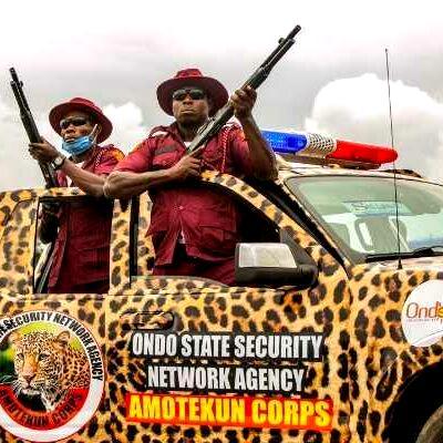 INSECURITY: We insist on state police — Fayemi, Obaseki, Sanwo-Olu, el-Rufai