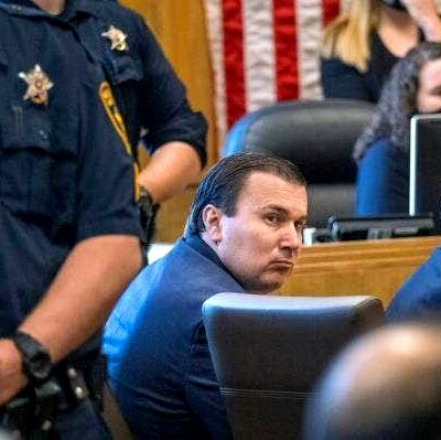 Nurse on trial for allegedly killing 4 residents