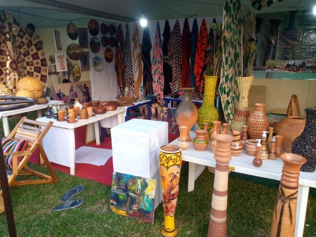 NCAC showcases Nigerian culture