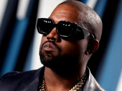Kanye West officially changes name to Ye